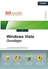 Selbstlernkurs Windows Vista